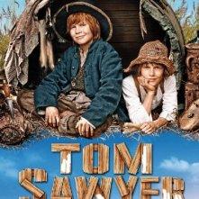 La locandina di Tom Sawyer