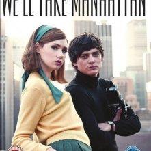 La locandina di We'll Take Manhattan