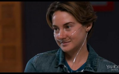 Trailer 2 - The Fault in Our Stars