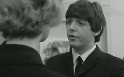Trailer - A Hard Day's Night