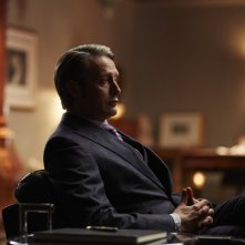 Hannibal: Mads Mikklesen nell'episodio Shiizakana, seconda stagione