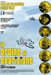 In ordine di sparizione: la locandina italiana del film