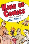 La locandina di King of Comics