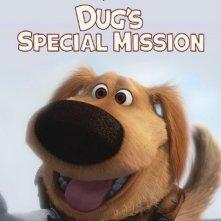 La locandina di La missione speciale di Dug