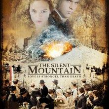 La locandina di La montagna silenziosa