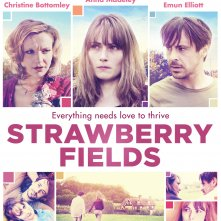 La locandina di Strawberry Fields