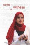 La locandina di Words Of Witness