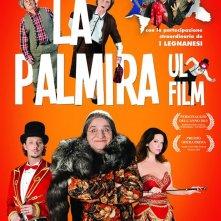 La Palmira - Ul film: la locandina