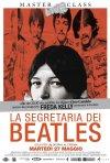 La segretaria dei Beatles: la locandina
