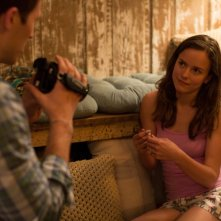 La stirpe del male: Allison Miller in una scena del film
