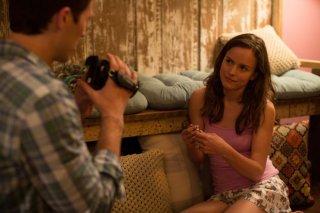 La stirpe del male: Allison Miller in una scena del film