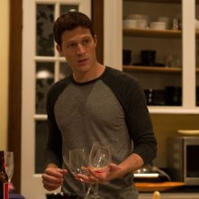 La stirpe del male: Zach Gilford in un'immagine tratta dal film