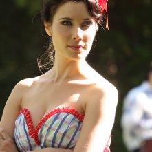 Sex - Una commedia sentimentalmente scorretta: Pilar Rubio in una scena