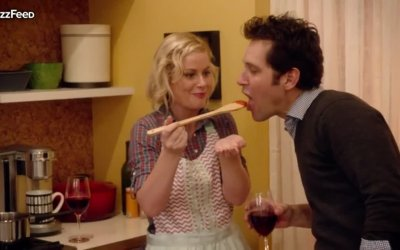 Trailer - They Came Together