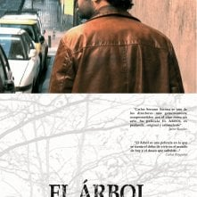 La locandina di El àrbol