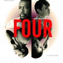 La locandina di Four