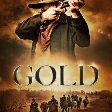 La locandina di Gold