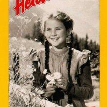 La locandina di Heidi - Son tornata per te