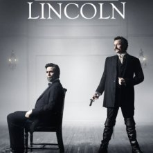 La locandina di Killing Lincoln