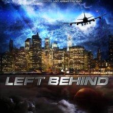 La locandina di Left Behind