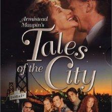 La locandina di Tales of the City