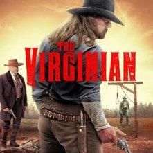 La locandina di The Virginian