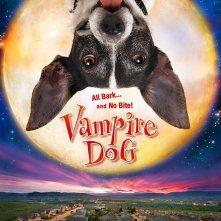 La locandina di Vampire Dog