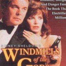 La locandina di Windmills of the Gods