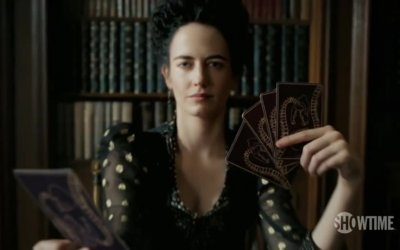Trailer - Penny Dreadful - Just Like You