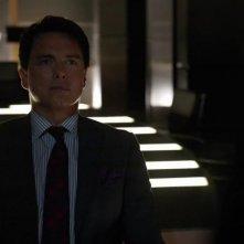 Arrow: John Barrowman nell'episodio Conti in sospeso, prima stagione