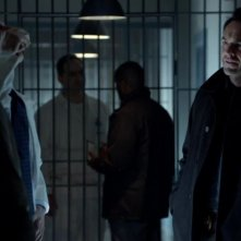 Arrow: Paul Blackthorne nell'episodio Conti in sospeso, della prima stagione