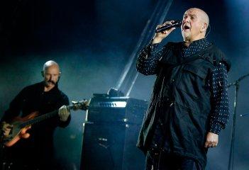 Back To Front - Peter Gabriel Live in London: un'immagine del film-concerto