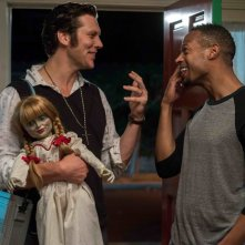 Ghost Movie 2 - Questa volta è guerra: Marlon Wayans con Hayes MacArthur in una scena del film
