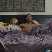Ghost Movie 2 - Questa volta è guerra: Marlon Wayans in una buffa immagine del film