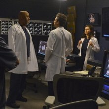Grey's Anatomy: James Pickens Jr. nell'episodio We Are Never Getting Back Together
