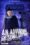 La locandina di An Adventure in Space and Time