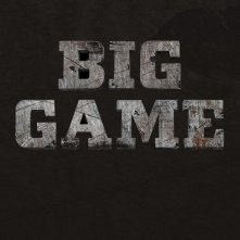 La locandina di Big Game