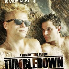 La locandina di Tumbledown