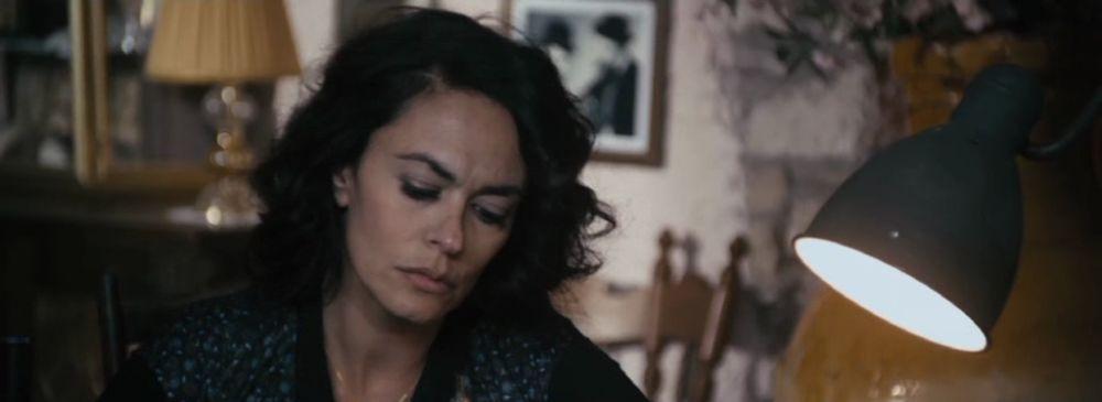 La Moglie Del Sarto Maria Grazia Cucinotta In Una Scena 371546