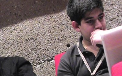 Trailer - The Internet's Own Boy: The Story of Aaron Swartz