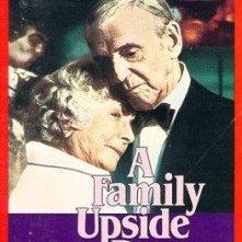 La locandina di A Family Upside Down