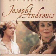 La locandina di Joseph Andrews