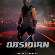 La locandina di Obsidian