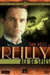 La locandina di Reilly: Ace of Spies