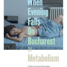 La locandina di When Evening Falls on Bucharest or Metabolism