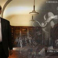 Christopher Vogler in Il Mistero di Dante, regia di Louis Nero