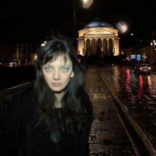 Diana Dell'Erba in Il Mistero di Dante, regia di Louis Nero