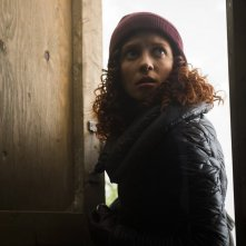 Hannibal: Lara Jean Chorostecki in una scena dell'episodio Naka-Choko, della seconda stagione