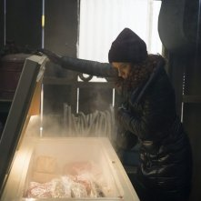 Hannibal: Lara Jean Chorostecki nell'episodio Naka-Choko