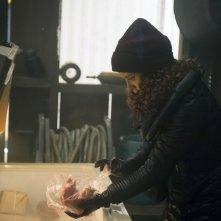 Hannibal: Lara Jean Chorostecki nell'episodio Naka-Choko, seconda stagione